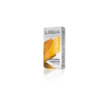 30ml liqua traditional tobacco   E-sigarett, E-juice og Aroma nettbutikk   ECigge.no