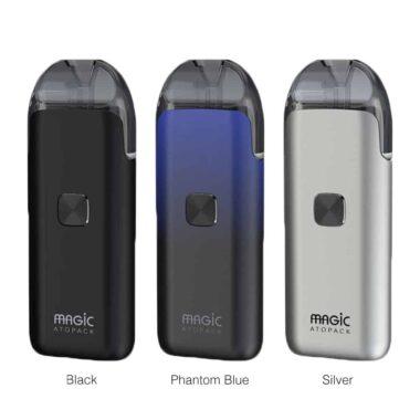 Atopack Magic 2ml Starter Kit 2 | E-sigarett, E-juice og Aroma nettbutikk | ECigge.no