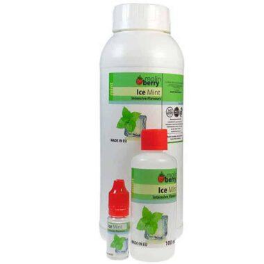 Ice Mint 10ml   E-sigarett, E-juice og Aroma nettbutikk   ECigge.no
