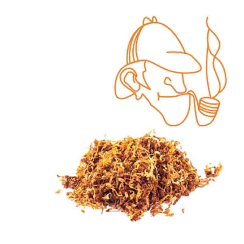Tabacco Don Hill 10ml   E-sigarett, E-juice og Aroma nettbutikk   ECigge.no