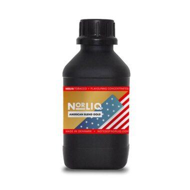 norliq 1l american blend gold 1 grande | E-sigarett, E-juice og Aroma nettbutikk | ECigge.no