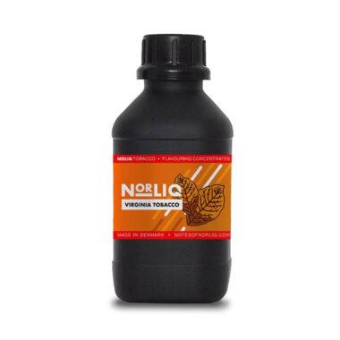 norliq 1l virginia tobacco 1 | E-sigarett, E-juice og Aroma nettbutikk | ECigge.no