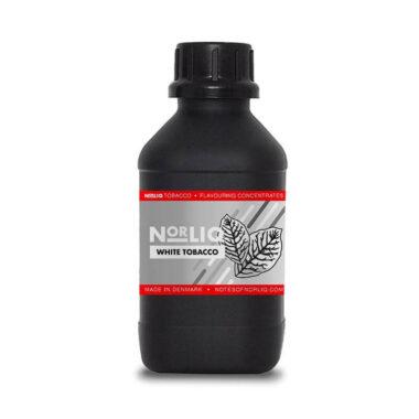 norliq 1l white tobacco 1 | E-sigarett, E-juice og Aroma nettbutikk | ECigge.no